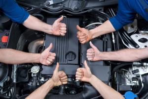 Retífica de Motor com Garantia Total - Retífica Vila Maria